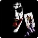 Teclado negro Joker