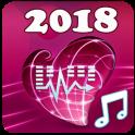 Romántico Tonos 2018 Top 100