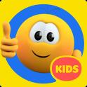 """Emoji Friends """"Mojicon"""""""