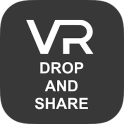 VR Drop and Share