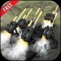 Modern Army Missile War