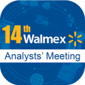 Walmex 15th Analysts' Meeting