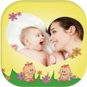 Baby photo frames for kids