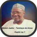 Tambayoyi da Amsa