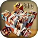 3D Photo Collage Maker 2019