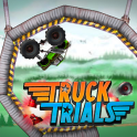 Truck Trials Racing Game Free