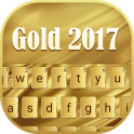 Golden Silk 2017 Keyboard Theme