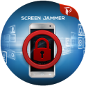 Screen Jammer locker Plus