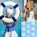 Nautical Photo Collage