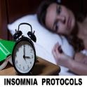 Insomnia Protocols