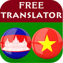 Vietnamese Khmer Translator