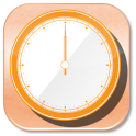 Simple Analog Clock Widget