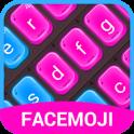 Music Emoji Keyboard Theme