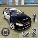 Police Super Car Challenge