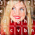 My Photo Keyboard App