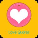Love Quotes Profile Pics
