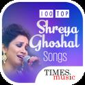 100 Top Shreya Ghoshal Songs
