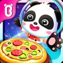 Little Panda Chef's Robot Kitchen-Kids Cooking