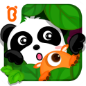 Baby Panda Hide and Seek
