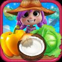 Farm Harvest Match 3