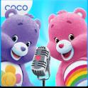 Care Bears Music Band