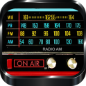 Radio FM, Live News, Best Music Stations AM