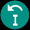 Typing Control [ Undo edits & Move cursor ]