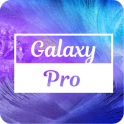 Galaxy Pro Font for FlipFont ,Cool Fonts Text Free