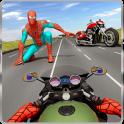 Spider Hero Rider