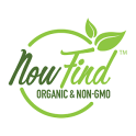Now Find Organic & NON-GMO