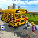 Modern City School Bus Simulator 2017