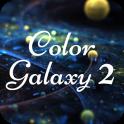 Color Galaxy 2 Font for FlipFont , Cool Fonts Text