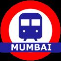 Mumbai Local Train Route Map & Timetable