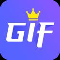 GIF maker, GIF editor with text, GIF camera, emoji