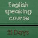 English Speaking Course - Free