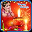 Diwali Photo Frames New