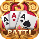 Teen Patti Love - 3 Patti