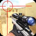 US Sniper Assassin Shoot