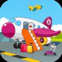 Kids Airport Adventure