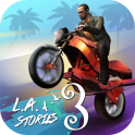 Los Angeles Stories III Challenge Accepted 2020