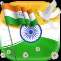 Elegant India Trio Flag Theme