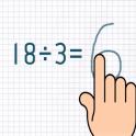 Division Math Trainer