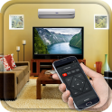 Remote for All TV: Universal Remote Control Prank
