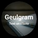 Geulgram