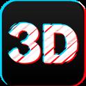 3D Effect- 3D Camera, 3D Photo Editor & 3D Glasses