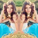 Mirror Photo:Editor&Collage (HD)