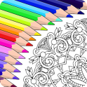 Colorfy: Adult Coloring Book
