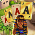 Card of the Pharaoh