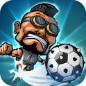 ⚽ Puppet Football Fighters