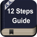 12 Step Guide - AA (Alcoholism)